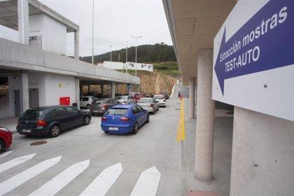 Aumentan a 4.460 los casos activos de Covid en Galicia tras detectarse otros 251 positivos