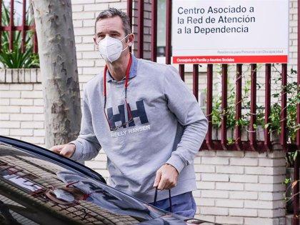 La Audiencia de Palma rechaza conceder el tercer grado a Iñaki Urdangarin