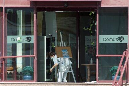 Galicia detecta 72 nuevos contagios de usuarios de residencias, 47 de ellos en un centro de Lobeira