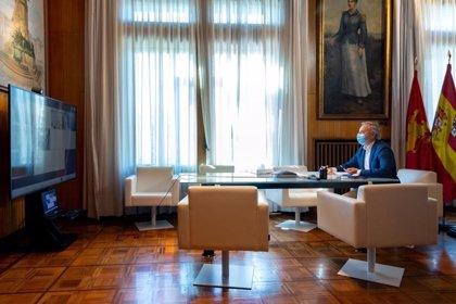 Cs, PDeCat, UP y PP se oponen en la FEMP al borrador de real decreto con 3.000 millones para ayuntamientos