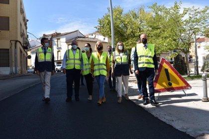 La Junta adjudica la actualización del proyecto de la Autovía del Olivar entre Martos y Alcaudete