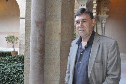 El Ayuntamiento de Teruel nombrará a Joaquín Carbonell hijo adoptivo dr la ciudad
