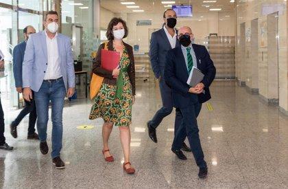 """Cantabria suma 67 casos de Covid y llama a reducir contactos para pasar un invierno """"tranquilo"""""""