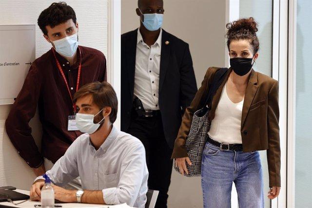 Francia.- Los medios franceses se unen con un alegato inédito en favor de la lib