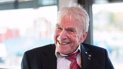 Fallece el exjugador sueco Agne Simonsson, que pasó por el Real Madrid y la Real Sociedad en los años 60