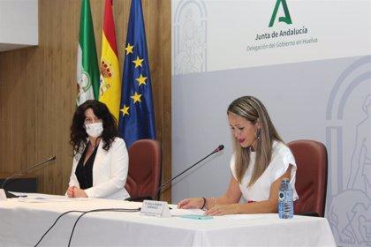 """La Junta destaca que Huelva tendrá """"realidades y no palabras"""" con el plan 'Andalucía en marcha'"""