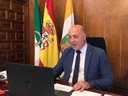 Unanimidad en el Pleno de la Diputación ante la creación de un Consejo del Olivar de Córdoba