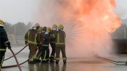 La sede Pirineos de la UIMP organiza un seminario online sobre grandes incendios forestales