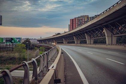 El Govern pide evitar salidas por el puente de la Mercè en Barcelona