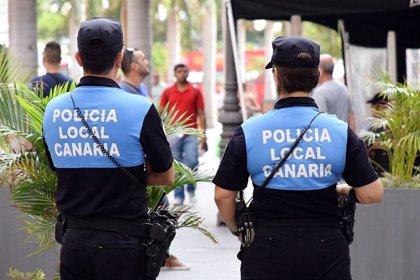 Detenido en Santa Cruz de Tenerife por agredir a su expareja tras una discusión