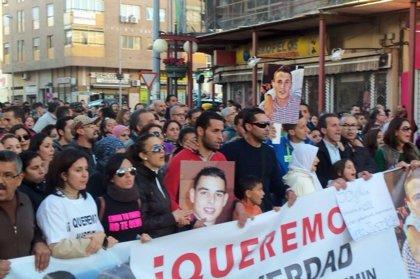 La Audiencia Nacional decreta prisión para tres militares marroquíes por la muerte de dos jóvenes de Melilla