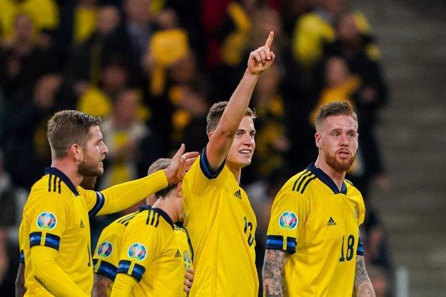 Fútbol.- El partido Suecia-Rusia se jugará en Moscú por restricciones suecas