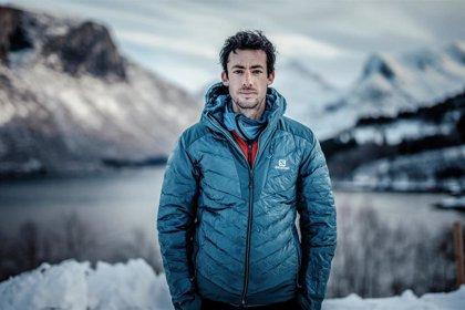 Nace la 'Fundación Kilian Jornet' para preservar los espacios de montaña