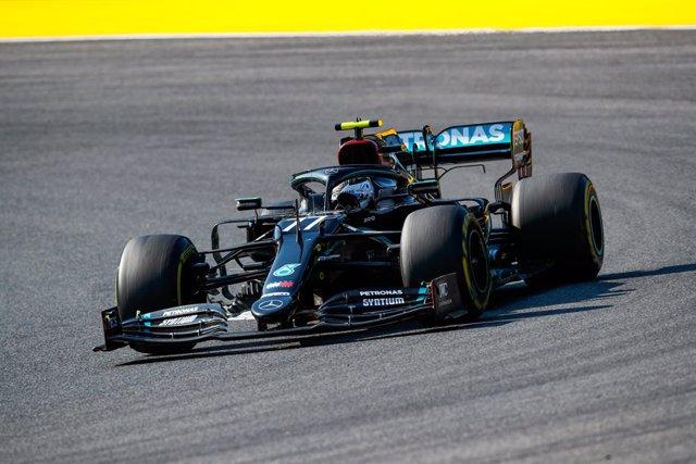 """Fórmula 1.- El grupo Daimler aclara que no tiene """"ninguna intención de abandonar"""