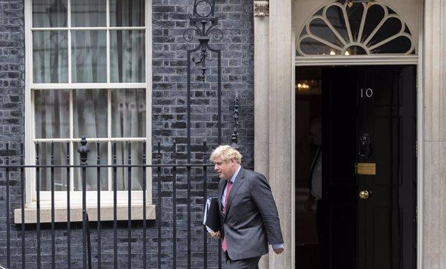 Coronavirus.- Reino Unido se acerca a niveles inéditos de contagio con 6.178 cas