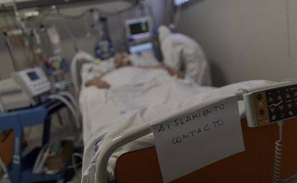 La Comunidad de Madrid registra 3.809 casos nuevos, 1.011 de las últimas 24 horas, y 40 fallecidos