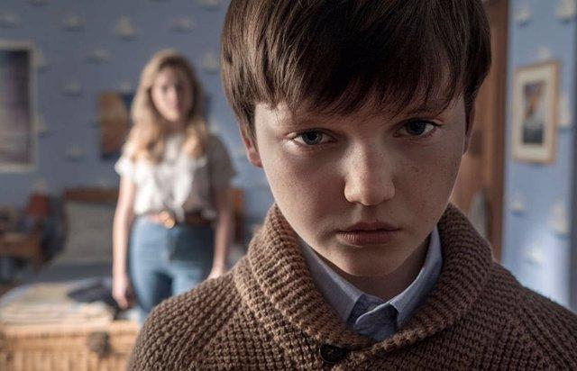 La maldición de Bly Manor, la espeluznante secuela de Hill House de Netflix