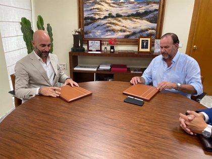 """Landaluz y Fundación Caja Rural del Sur apuestan por la gastronomía como """"altavoz"""" de los valores de Andalucía"""