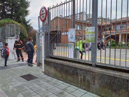 """Ciudadanos exige explicaciones a Ferrao ante el """"caos imperante"""" en el servicio de comedores escolares"""