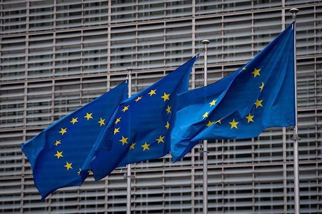 Edificio de la Comisión Europea en Bruselas