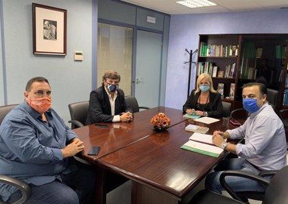 """La Junta en el Campo de Gibraltar destaca la necesidad de lanzar """"iniciativas como el bono turístico andaluz"""""""