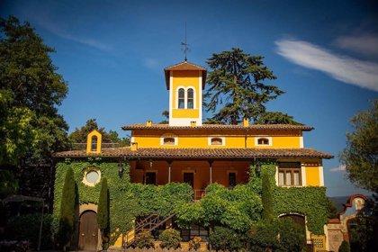 COMUNICADO: Tres casas de colonias Eix Estels, primeras en España con la certificación Clean Site de Bureau Veritas
