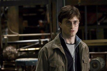 Daniel Radcliffe solo regresaría a Harry Potter si no está J.K. Rowling