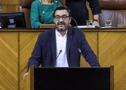 """IU Andalucía pide """"justicia fiscal, fortalecer servicios públicos y iniciar el cambio del modelo"""" en los presupuestos"""
