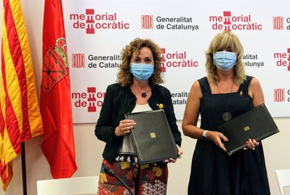 Navarra y Cataluña compartirán muestras de ADN para identificar víctimas de la Guerra Civil y el franquismo