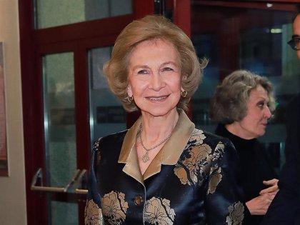 La Reina Doña Sofía visita este viernes el Banco de Alimentos de Albacete