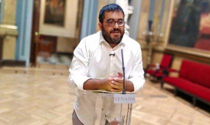Vidal critica que el PSOE rechace crear una ponencia sobre insularidad en el Senado