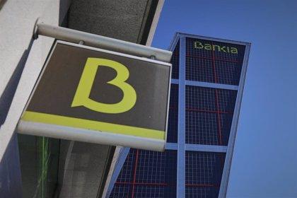 S&P elevará el rating de Bankia para igualarlo al de CaixaBank si se fusionan