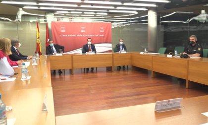 Comunidad y Delegación del Gobierno constituyen la Unidad Técnica para la gestión de la crisis sanitaria en la región