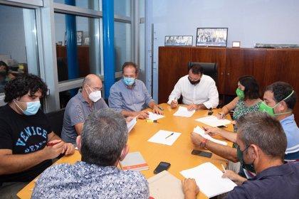 Los trabajadores de la EMT ratifican de manera mayoritaria el acuerdo y desconvocan la huelga
