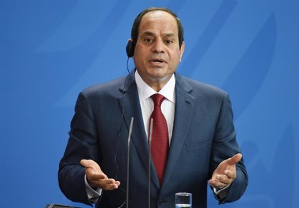 Al Sisi recibe a Haftar y al presidente del parlamento asentado en el este de Libia para abordar el conflicto