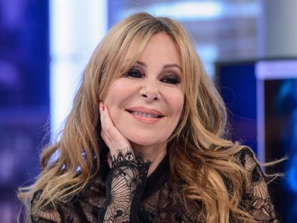 La emocionante felicitación de Ana Obregón a Paula Echevarría por su embarazo