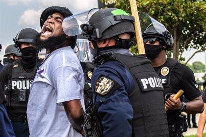 Protestas en Louisville y otras ciudades de EEUU por el caso de Breonna Taylor, una mujer negra tiroteada