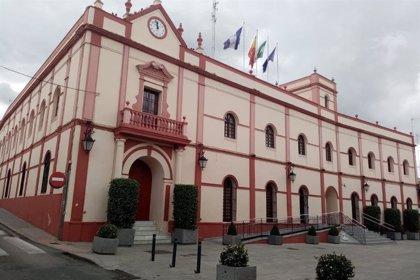 Cerrado este jueves el Ayuntamiento de Alcalá (Sevilla) para desinfección tras dos positivos en Covid del gobierno local