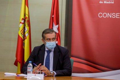 """Madrid restringirá solo zonas de alta incidencia que cumplan unos parámetros y descarta """"confinar"""""""