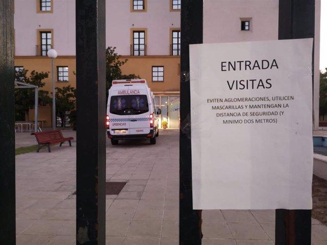 Residencia Vitalia de Mairena