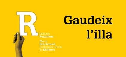 Presentan la segunda convocatoria de 'Gaudeix l'illa' con 1.000 bonos para disfrutar de unas vacaciones en Mallorca