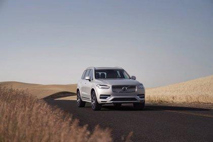 El plan de acción climática de Volvo Cars, certificado por la iniciativa 'Science Based Targets'