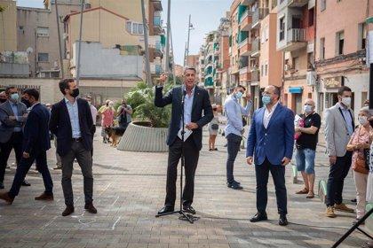 El PP impulsa una campaña de recogida de firmas en toda España contra la 'okupación' ilegal