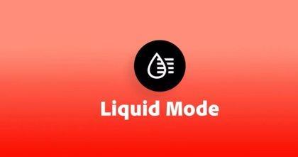 Adobe introduce el modo Liquid que utiliza IA para facilitar la lectura de archivos PDF en teléfonos
