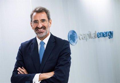 Capital Energy 'ficha' a Juan Lasala, exconsejero delegado de Red Eléctrica, como presidente no ejecutivo