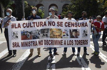 El Defensor del Pueblo pide a Yolanda Díaz que incluya a los toreros en las ayudas extraordinarias