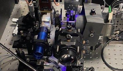 Microsoft trabaja en la tecnología holográfica para el almacenamiento en la nube