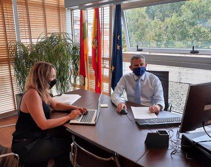 Celso González subraya ante el CdR el papel de la digitalización y la innovación para afrontar la despoblación en Europa