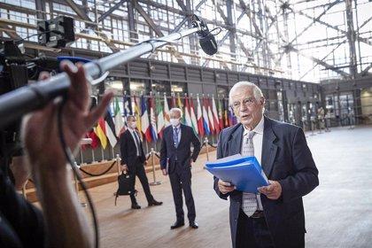 Borrell envía una misión diplomática a Venezuela para tratar un aplazamiento de las elecciones