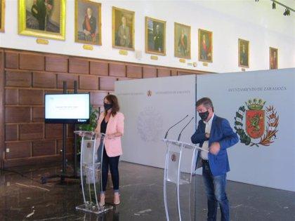 El Ayuntamiento de Zaragoza destina un millón de euros para bonificar al cliente en las compras en el comercio local